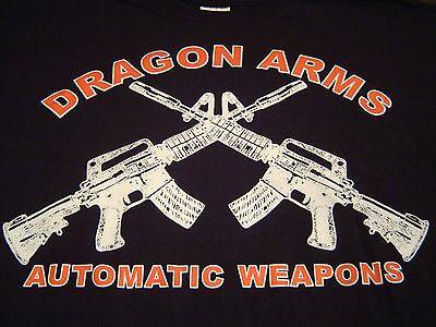 Dragonman's Military Museum