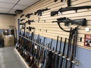 Massachachusetts   Gun Shop Guide