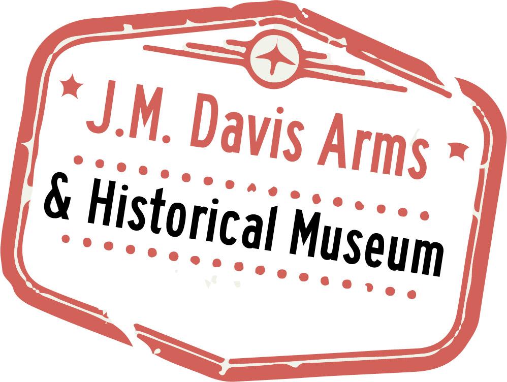 This image has an empty alt attribute; its file name is Gun-Museum-Passport-JM-Davis.jpg