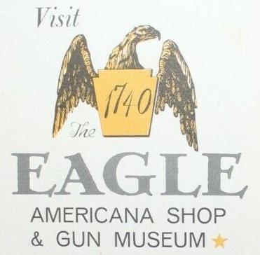 Eagle Americana Shop & Gun Museum