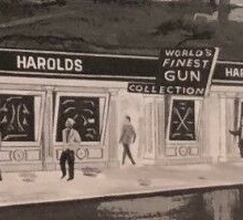 Roaring Camp Gun Collection – Harolds Club