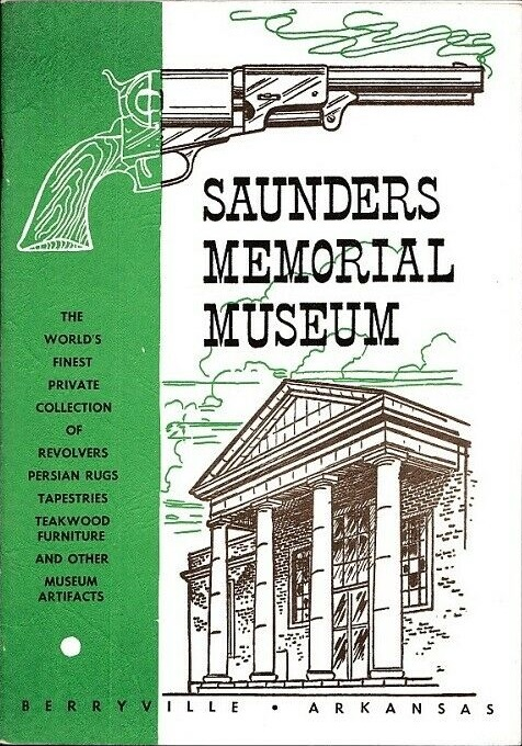 Saunders Museum