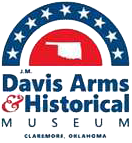 J.M. Davis Arms & Historical Museum